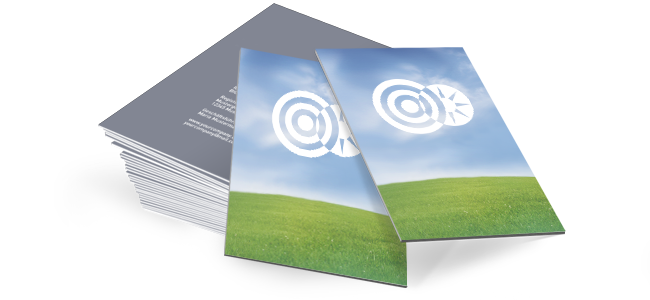 Print Engine - Business-Cards
